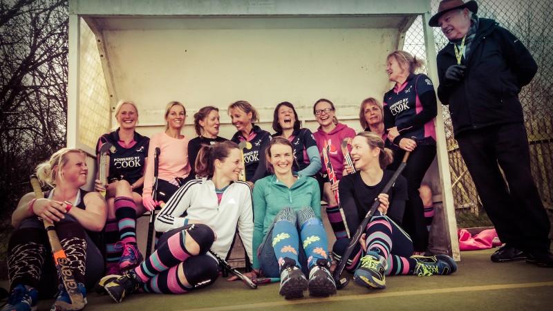 Hockey Fever - Social Hockey in Gloucestershire